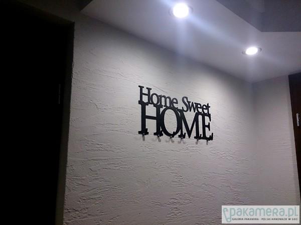 Wieszak na ubrania home sweet home design nowo dodatki wieszaki Home ubrania